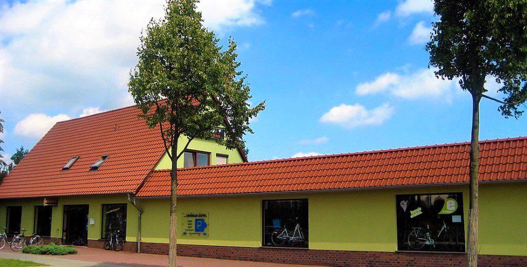 Cube Bike Store