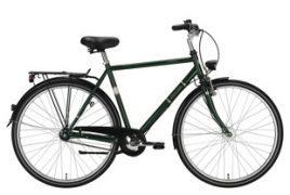 Excelsior Touring ND Herren metallic grün - 28 Zoll