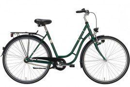 Excelsior Touring grün metallic 28 Zoll