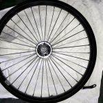 Laufräder einspeichen