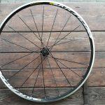 Laufräder einspeichen, zentrieren und umspeichen