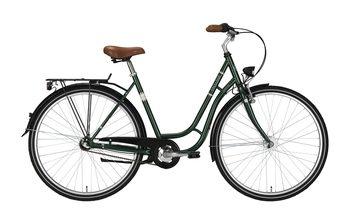 Excelsior Touring ND Damen grün braun 28 Zoll