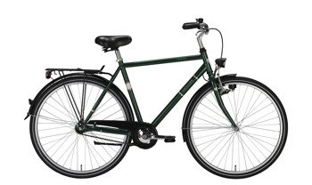 Excelsior Touring Herren grün metallic 28 Zoll