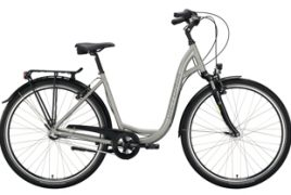 Victoria Classic 1.4 (2020) rockridge grey/silver