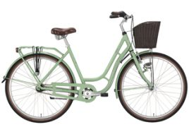 Excelsior Swan Retro ND 2020 pale green 28 Zoll