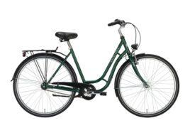 Excelsior Touring ND (3 Gang) grün metallic