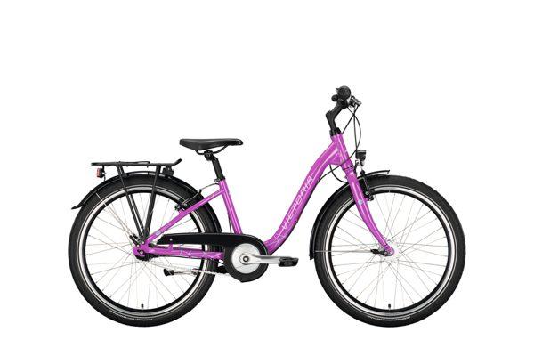 Victoria Girly 5.7 2021 ultraviolet violet 24 Zoll
