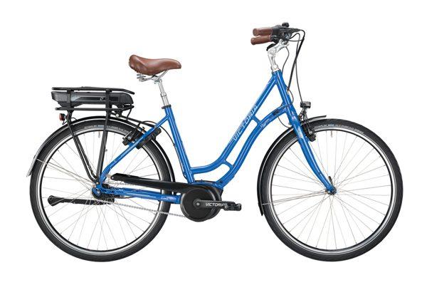 Victoria e Retro 5.8 blue creme 28 Zoll
