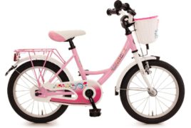 Bachtenkirch My Dream light pink/white - 16 Zoll
