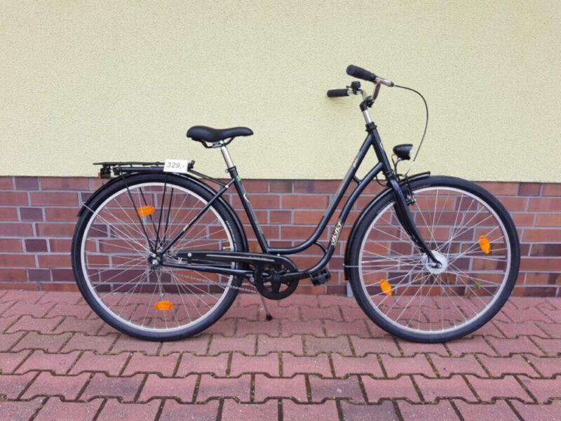 BBF Oslo (2021) schwarz - 28 Zoll