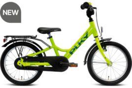 Puky Youke 16-1 Alu fresh green