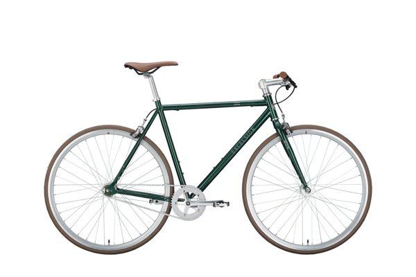 Excelsior Dandy (2021) moos grün - 28 Zoll Herren