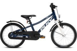 Puky Cyke 16 racing blue/white