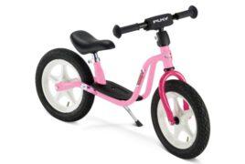 Puky LR 1L rose/pink - Laufrad